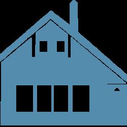 Parken hutten